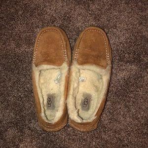Ugg Ansley Slip on moccasins
